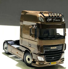 "WSI TRUCK MODELS,DAF NEW XF SUPER SPACE CAB 4x2 ""RB TRANS"""