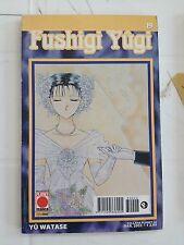 MANGA FUSHIGI YUGI  N.19 - YU WATASE - PLANET MANGA - USATO IN BUONE CONDIZIONI