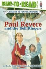 Paul Revere and the Bell Ringers (Paperback or Softback)