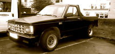 Chevrolet S-10 Pickup 1982 single cab UNFINSHED PROJECT