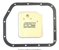 A500 40RH 42RH 42RE 44RE Transmission Filter Kit Pan Gasket 89-97 Grand Cherokee