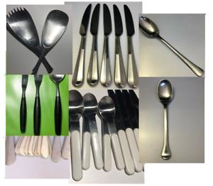 DANSK Stainless Flatware Lots - CHOICE of Pattern