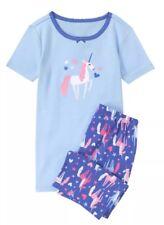 NWT Gymboree Girls Size 2T Unicorn Gymmies / Pajamas / PJ Set NEW