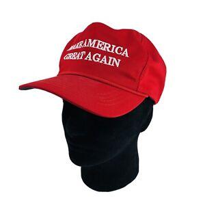 MAGA MAKE AMERICA GREAT AGAIN Hat Snapback Made in the USA America
