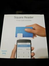 Square Reader - Credit Card Reader for Mobile Devices Android