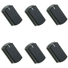 6 X Cooker Oven Hob Stove Grill Control Dial Knob for Belling