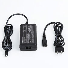 AC/DC Battery Charger Wall Power Adapter For Sony Cybershot DSC-HX200 V B Camera