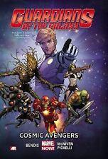 Cosmic Avengers by Brian Michael Bendis (2014, Paperback)