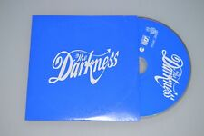 The Darkness – Growing On Me. CD-SINGLE PROMO