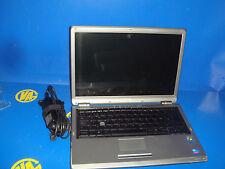 Computer Notebook Sony Vaio für Teile nicht funktioniert Richtig VGN-52HP