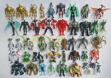 Ben 10 figuras de acción 10cm-de 220 Omniverse, Haywire CHOICE, Ultimate, Alien lista 4