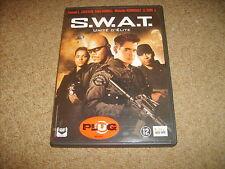 DVD S.W.A.T. UNITE D'ELITE - VF VOSTFR - Très bon état