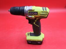 "Ryobi HJP003 12V Li-Ion 3/8"" Cordless Drill/Driver w/ CB121L 1.3Ah Battery"