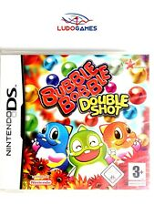 Juego Nintendo DS Bubble Bobble Double Shot NDS 1942989