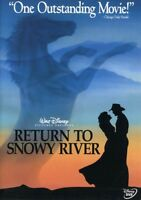 Return to Snowy River [New DVD]