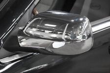 2 Spiegelumrandung Jeep Grand Cherokee WH Außenspiegelkappe Spiegel Umrahmung