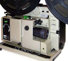 16mm Filmprojektor Projektor Bauer P8 TS universal