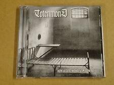 CD / TOTENMOND – DER LETZTE MOND VOR DEM BEIL