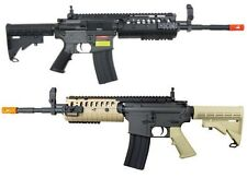 JG M4A1 S-SYSTEM AIRSOFT RIFLES AEG - Combo Pack