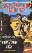 The Swiss Family Robinson - Audio Book Mp3 CD - Johann D Wyss *BUY 4 GET 1 FREE*