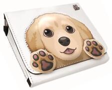 Nintendo 2DS Animal Storage and Carry Case - Golden Retriever