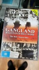 Gangland Bullets Over Hollywood DVD