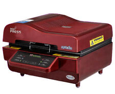 3D Sublimation Vacuum Heat Transfer Press Machine 220V ST3042 For Phone Cases