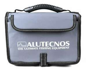 Alutecnos Heavy Duty Mix Storage Tackle Bag