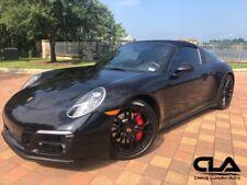 2019 Porsche 911 4 Gts