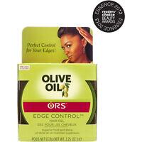 ORS Organic Root Stimulator Olive Oil Edge Control 2.25oz