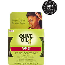 Organic Root Stimulator ORS aceite De Oliva Edge Control 2.25 OZ (approx. 63.79 g)