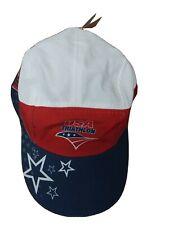 USA Triathlon Running Runners Cap Hat SweatVac Sweat Vac Size M/L Adjustable NWT