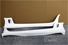 BLITZ SIDE SKIRTS BODY KIT FOR TOYOTA SUPRA JZA80 93-02 2JZ/GE/GET/TURBO/NA