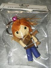 Daryl Dixon Walking Dead Voodoo String Doll Keychain. Ships fast to from Ohio!