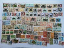 1000 Different Saudi Arabia Stamp Collection