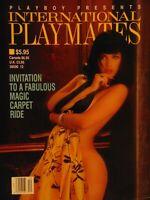 Playboy International Playmates1992 | Kata Karkkainen Pamela Anderson  #3604+