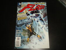 THE FLASH #10   New 52  DC Comics  2012  NM