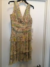 Missoni dress size 46 ITA silk