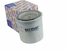 OIL FILTER  YAMAHA OUTBOARD 40 50 60 75 HP REPLACES 5GH-13440-00 BOAT ENGINE