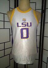 LSU #0 Basketball Jersey  Youth size 18
