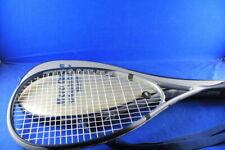 Crane Sports Titanium Carbon Hi-Modulus Graphite Schläger mit Tasche + 2 Bälle
