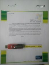Microsoft Windows Server 2019 Datacenter 16 Core Retail License |SEALED | MS USB