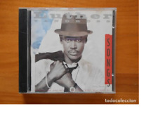 CD LUTHER VANDROSS - SONGS (2Y)