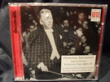 J. HAYDN-Symphonies nos.88 & 97-Hermann Abendroth/RSO Lipsia & RSO Berlino
