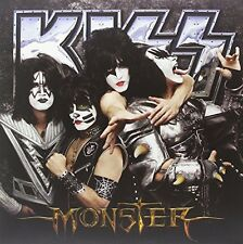 Kiss - Monster [New Vinyl] UK - Import