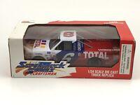 Rick Corelli #6 1/24 NASCAR Super Truck Series Racing Model Die Cast In Box A
