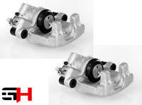 2x Brake Caliper Rear Opel Vectra C 2002-2009, Signum 2003-2008