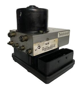 ABS Anti Lock Brake Pump Unit 04 - 2009 Nissan Titan 4x2   47660-ZH110