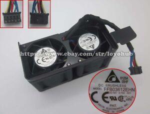 TESLA K80 P100 P40 M40 M60 graphics card cooling fan FFB03612EHN