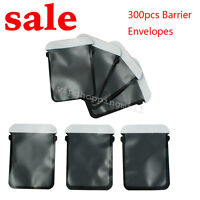 Dental Supply 300pcs Barrier Envelopes for Phosphor Plate Digital X-Ray Size 0